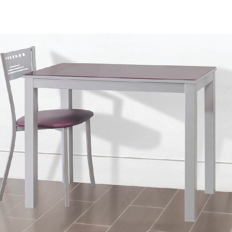 Mesa extensible de cocina modelo 656