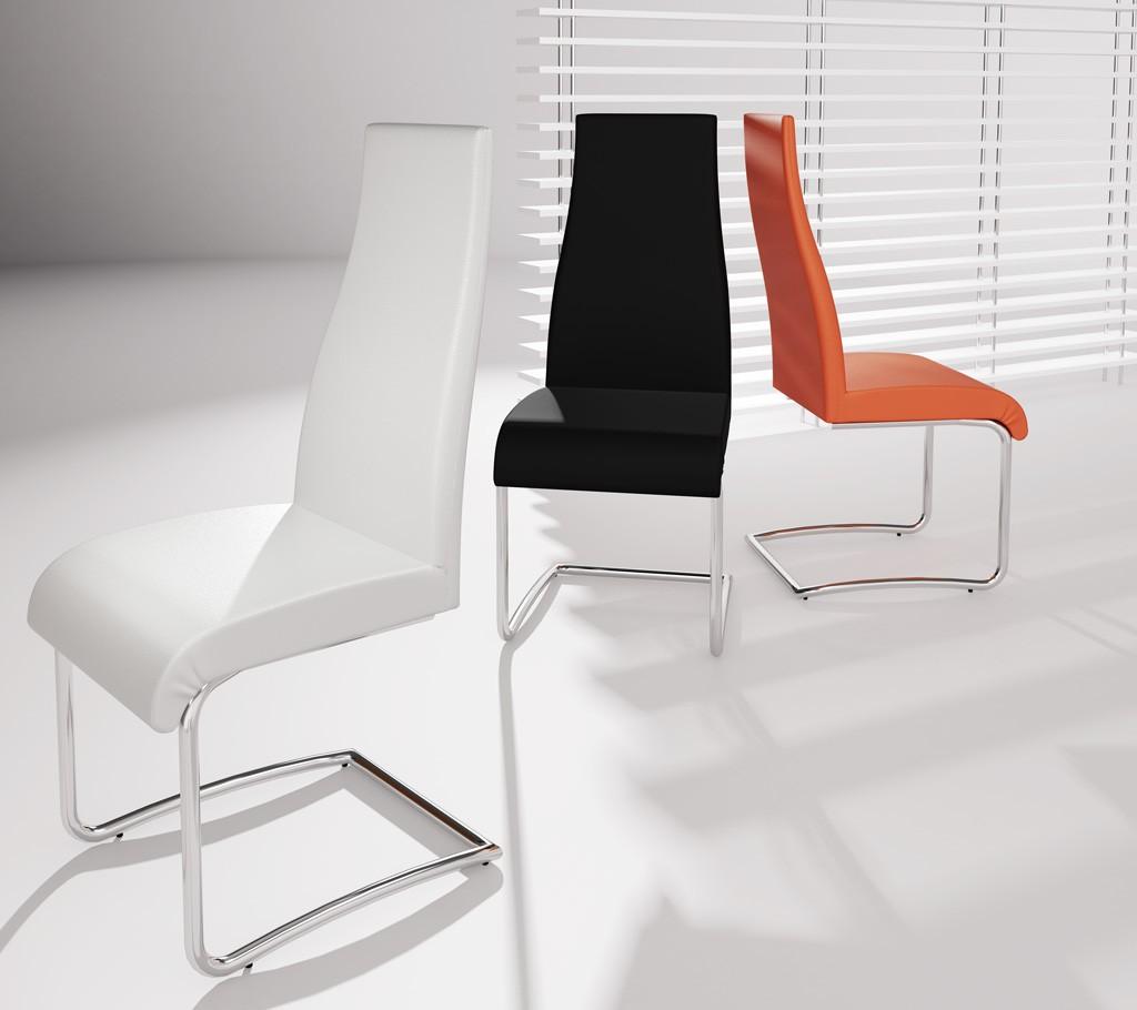 Sillas de comedor tapizadas silla de comedor modelo for Sillas modelos y precios