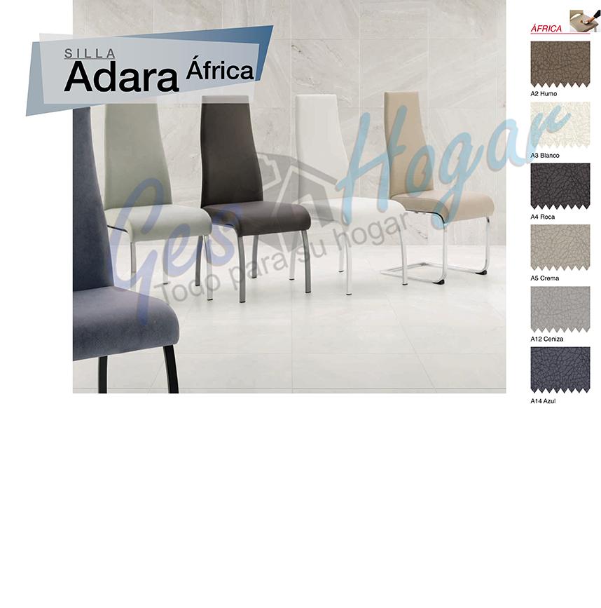 Silla Comedor modelo Adara África